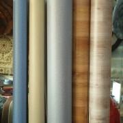 PVC地板革加厚立体纹防水耐磨家用地板胶防滑2m宽1.2mm厚