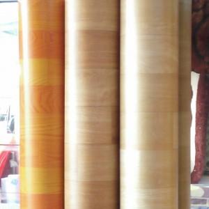 PVC地板革加厚防水耐磨卷材铺地板出租房防滑2m宽1mm厚