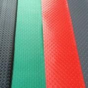 胶皮防滑垫橡胶耐磨铜钱地垫卷材地毯0.9m宽1.2m宽1.5mm厚