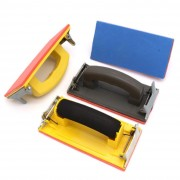 通用型砂纸专用打磨器小巧方便打磨手工砂纸架