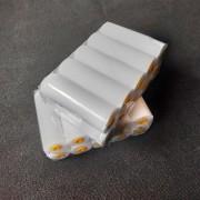 拇指4寸油性单圆进口海绵滚筒刷涂料刷送手柄